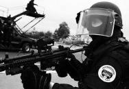 Francouzská protiteroristická jednotka GIGN