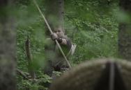 Zrození legendy - Anglický luk, umělecké dílo stejně smrtící, jako krásné