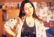 Miss ARMY 2013 - 8. Jitka Kuncová