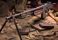 Americká legenda - Browning Automatic Rifle M1918