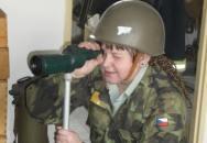 Miss ARMY 2013 - 13. Kateřina Chábová