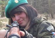 Miss ARMY 2013 - 15. Barbora Ševčíková