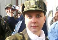 Miss ARMY 2013 - 19. Kristina Bajerová
