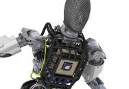 Humanoidní roboti nastupují – zatím virtuálně