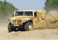 GAZ-2330 - TIGR