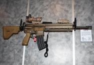 Oblíbenec speciálních jednotek: HK416A5