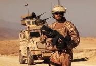 Dokument o působení AČR v Afghánistánu