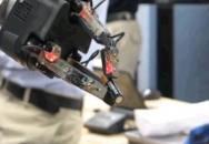 Nejdokonalejší robotická ruka na světě
