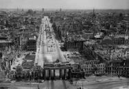 Berlín bezprostředně po válce