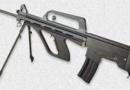 Íránská útočná puška Khaybar KH 2002
