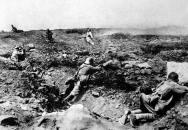 Dnes je tomu 99 let od začátku První světové války (28.6.1914)