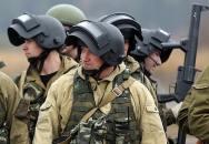 Ruští vojácí mají titanové brnění