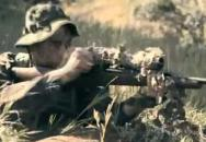Sniper - jedna rána, jeden mrtvý