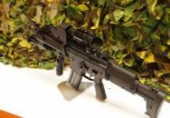 Type XT – nová útočná puška z Tchaj-wanu