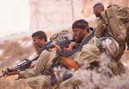 Izraelská speciální jednotka Sayeret Matkal