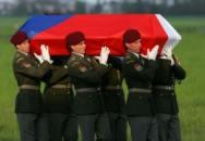 AČR- čest padlým vojákům