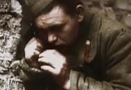 Pocta vojákům bojujícím ve 2. světové válce