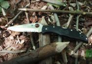 SOUTĚŽ: Profesionální nůž SPYDERCO a lékárničky AFAK - UKONČENA