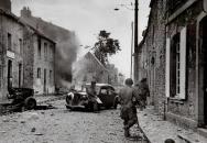 Robert Capa - legendární válečný fotograf