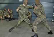 MUSADO Military Combat System