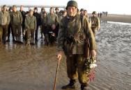 Veterán německé 21. pancéřové divize v Normandii