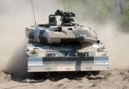 Modernizace německých tanků Leopard 2 - Leopard 2 A7+