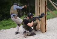 Taktické střelby