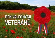 11. listopad - Den válečných veteránů