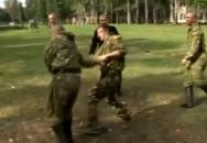 SYSTEMA - bojový styl používaný SPECNAZ