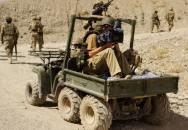 Afghánská realita v oceněném snímku českého režiséra