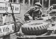 Wacht am Rhein - poslední německá ofenzíva