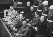 68 let od začátku Norimberského procesu