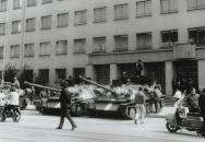 """Vernisáž výstavy """"Nejdelší noc – 21. 8. 1968"""""""