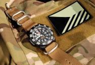 Podrobnosti o hodinkách LUMINOX 3051 REGI – Combat Medic Watch
