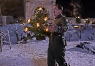 Vánoce ve válce