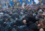 ,,Válka'' na Ukrajině