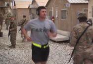 Incoming: Instruktážní video US Army s Batmanem
