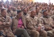 Ministr obrany poslal Rudu z Ostravy za našimi vojáky do Afghánistánu