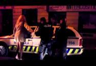 Zásah městské policie