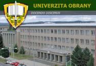 9. 1. 2014 - Den otevřených dveří na Univerzitě obrany
