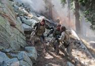 Velitel české elitní jednotky SOG z války v Afghánistánu o filmu na Život a na smrt