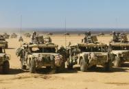 Speciální jednotky v Iráku