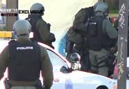 V Denveru policie moc nevyjednává
