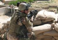 601. Skupina speciálních sil (Záchrana rukojmích)