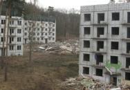 Zánik a likvidace Vojenského Výcvikového Prostoru - Milovice (Boží Dar)