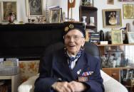Za svobodu bych bojovala i dnes, říká 94letá válečná veteránka