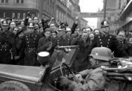 75 let od začátku okupace Čech, Moravy a Slezka  nacistickým Německem