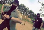 Šílený výcvik ruských protiteroristických jednotek