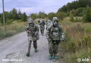 Příprava občanů k obraně – branná povinnost