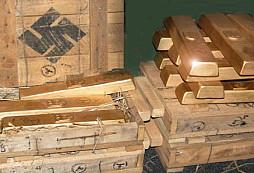 V Normandii byl nalezen nacistický poklad z 2. světové války